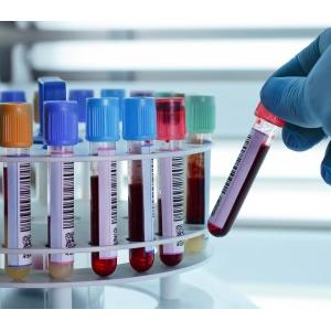 laboratory labels