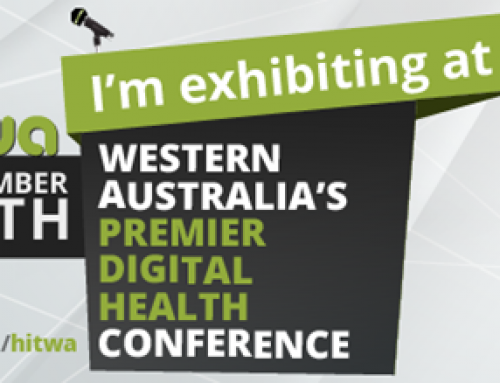 We are exhibiting at HITWA on Friday November 9th!
