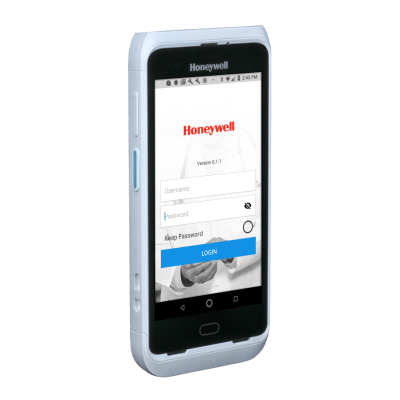 Honeywell Smart Talk CT40HC