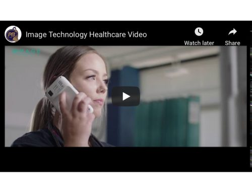 Image Technology – Healthcare Video