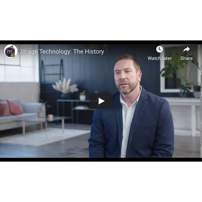 The History Image Technology